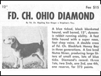 Ohio Diamond