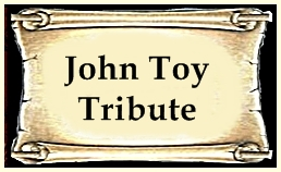 Tribute to Beagler, John Toy