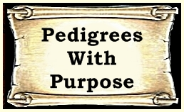 Article Pedigrees With Purpose By Jim Lane